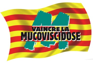 Logo association Vaincre la Mucovicidose