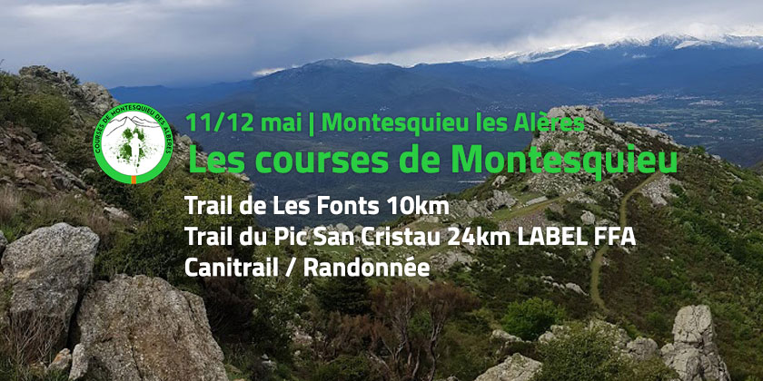 Courses de Montesquieu 2019