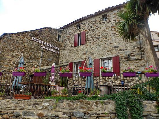 Hauberge du Val D'Amont